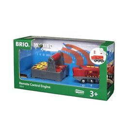 Brio BRIO Remote Control Engine