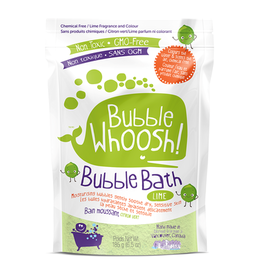 Bubble Whoosh Green/Lime