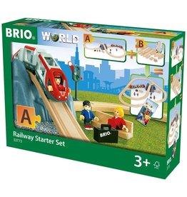 Brio BRIO Railway Starter Set