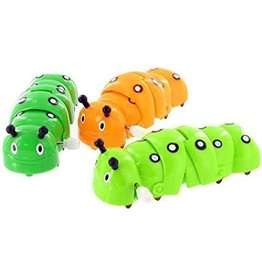 Wind Up Caterpillar