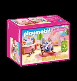 Playmobil Nursery