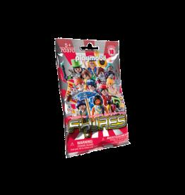 Playmobil Playmobil Figures Series 18 - Girls