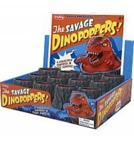 Schylling The Volcanic Dino Poppers