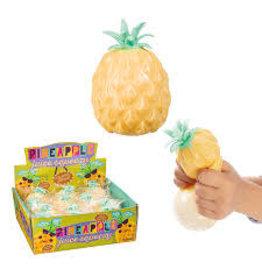 Toysmith Pineapple Juice Squeezy