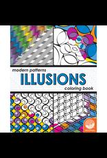 Mindware Modern Patterns - Illusions