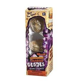 Toysmith Smashable Geodes