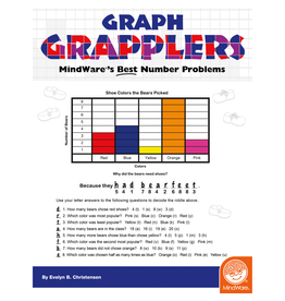 Mindware Graph Grapplers