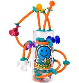Fat Brain Toys Squigz Toobz