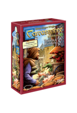 Z Man Games Carcassonne Exp. 2 - Traders & Builders