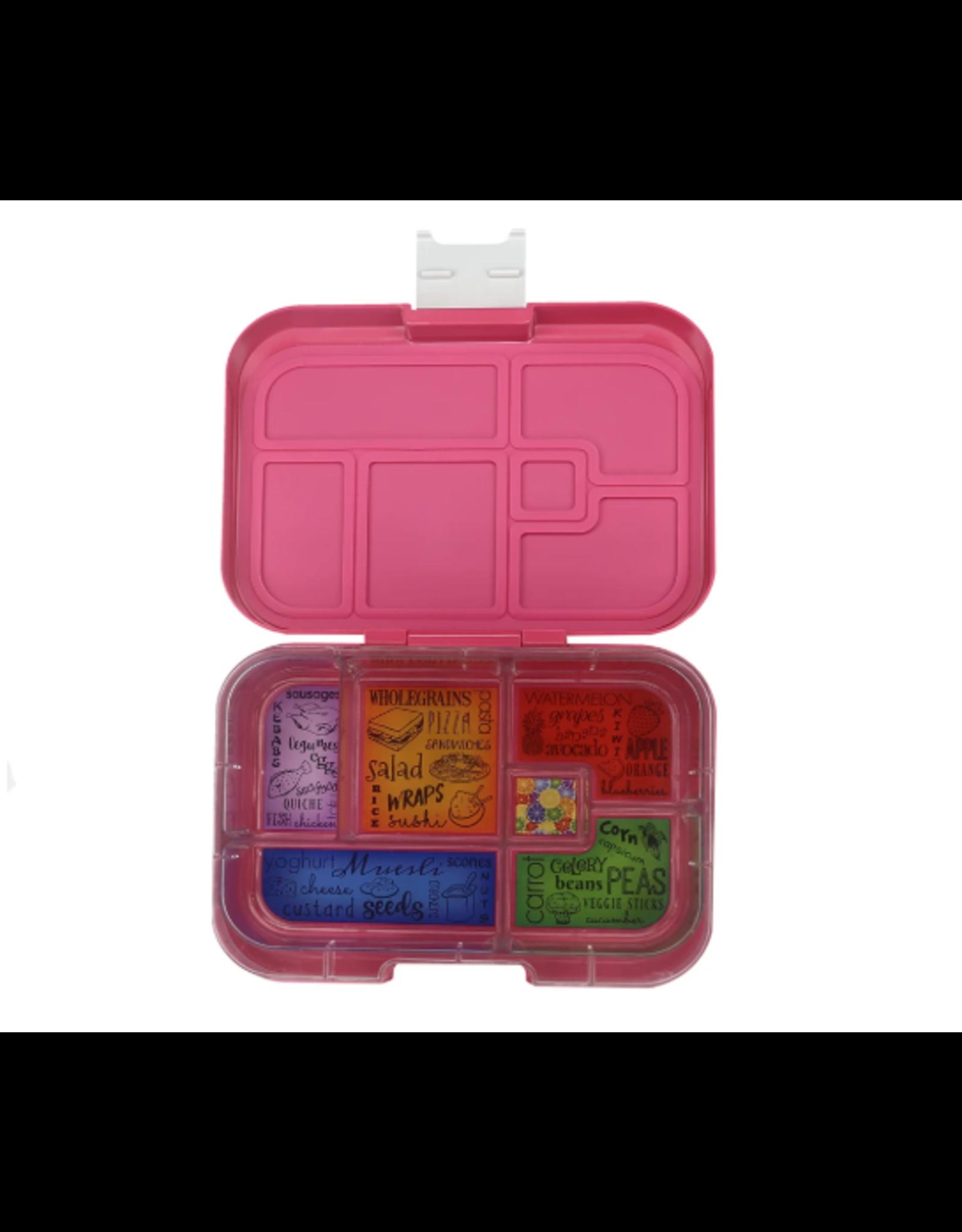 Munchbox Munchbox Pink Princess