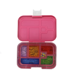 Munchbox Pink Princess