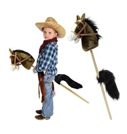 Schylling Pony Trails Stick Horse