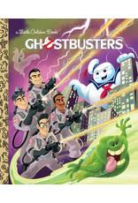 Little Golden Books Ghostbusters - LGB
