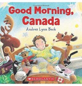 Scholastic Good Morning, Canada