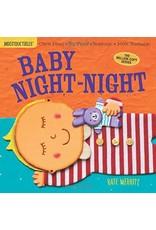 Indestructibles Baby Night-Night