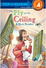 Step Into Reading The Fly on the Ceiling S4
