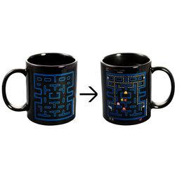 Paladone Pac Man Heat Change Mug