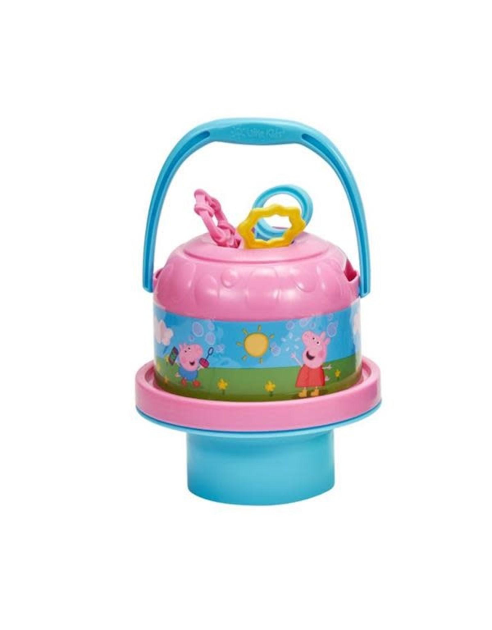 Fubbles Fubbles No-Spill Bubblin' Bucket Assorted Styles