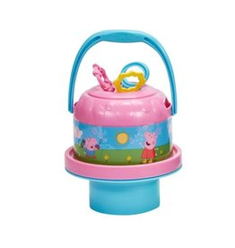 Fubbles Fubbles No-Spill Bubblin' Bucket