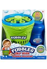 Fubbles Fubbles Sky High Bubble Machine