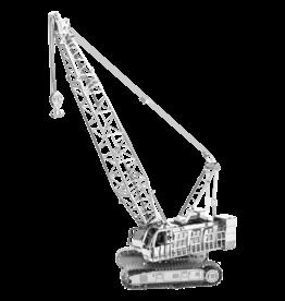 Metal Earth Crawler Crane