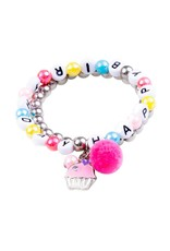 Great Pretenders Happy Birthday Bracelets