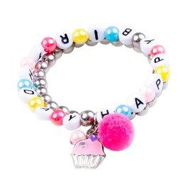 Creative Education Happy Birthday Bracelets