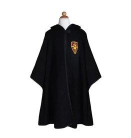 Great Pretenders Wizard Cloak & Glasses Size