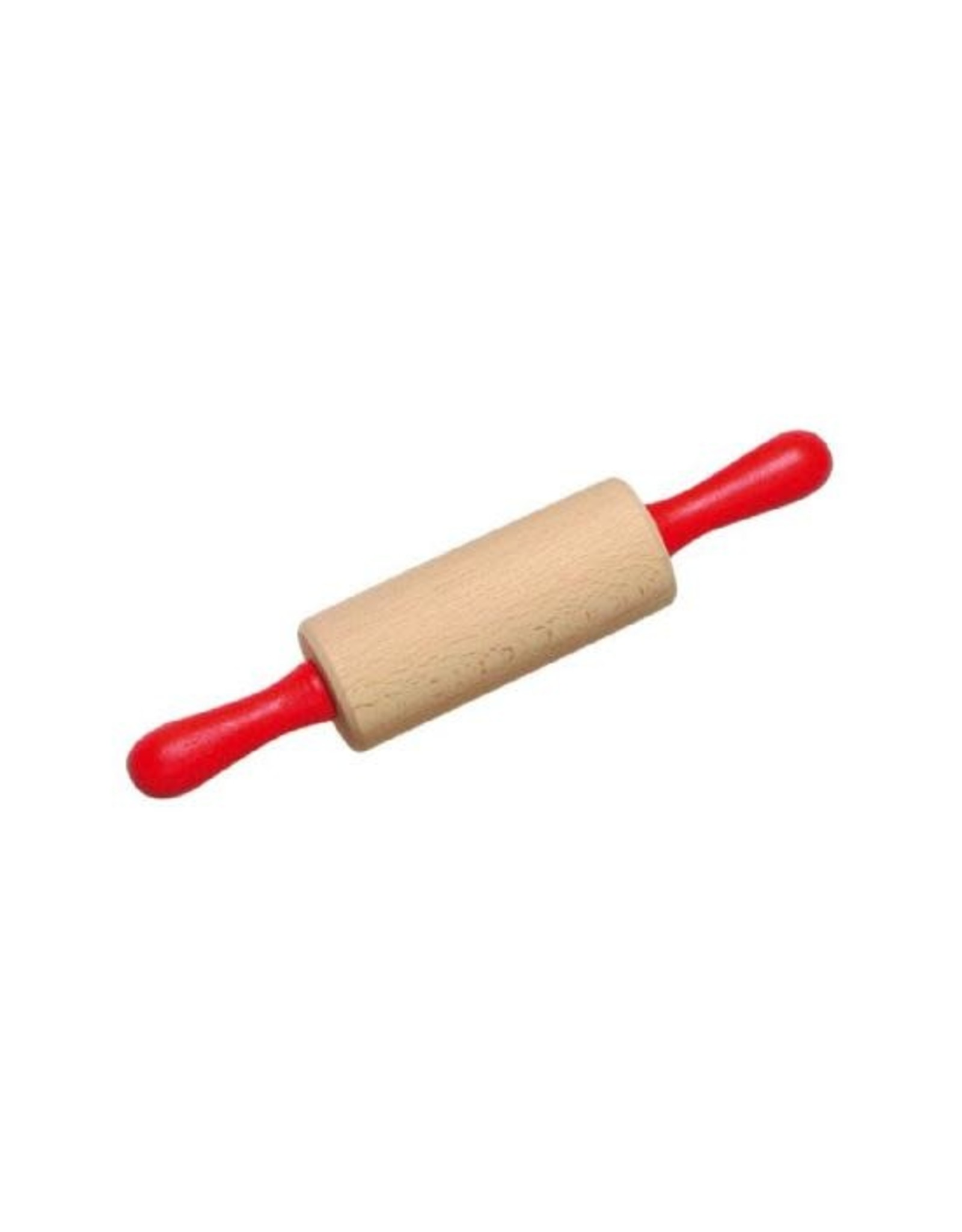 Rolling Pin - Red Handles