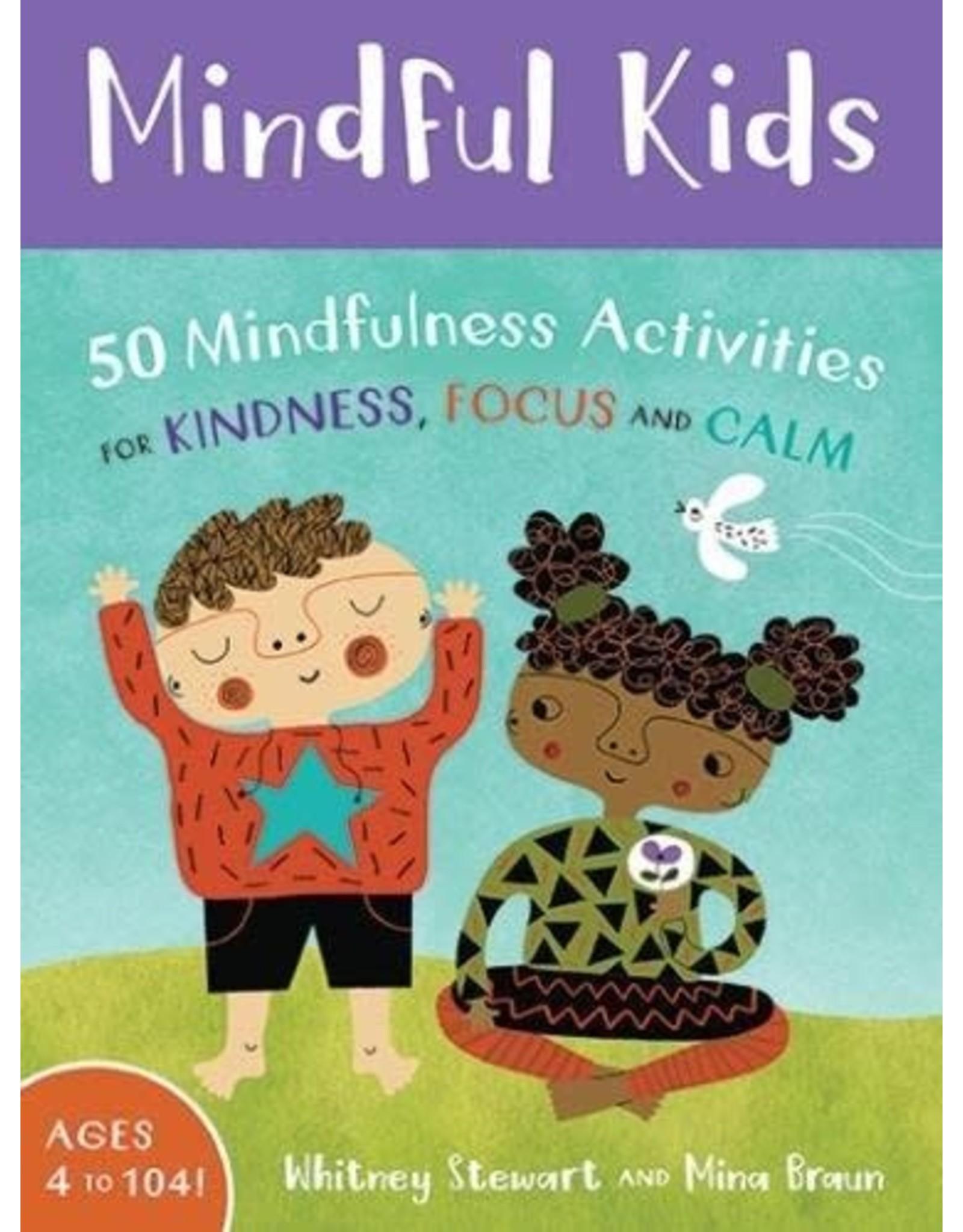 Mindful Kids Cards