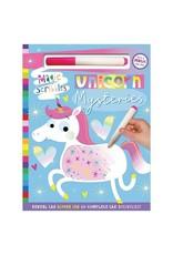 Make Believe Ideas Magic Scribbles: Unicorn Mysteries
