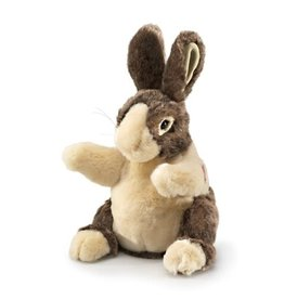 Folkmanis Folkmanis Baby Dutch Rabbit Puppet
