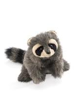 Folkmanis Baby Raccoon Puppet