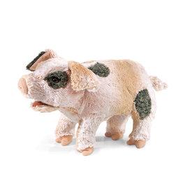 Folkmanis Folkmanis Grunting Pig Puppet