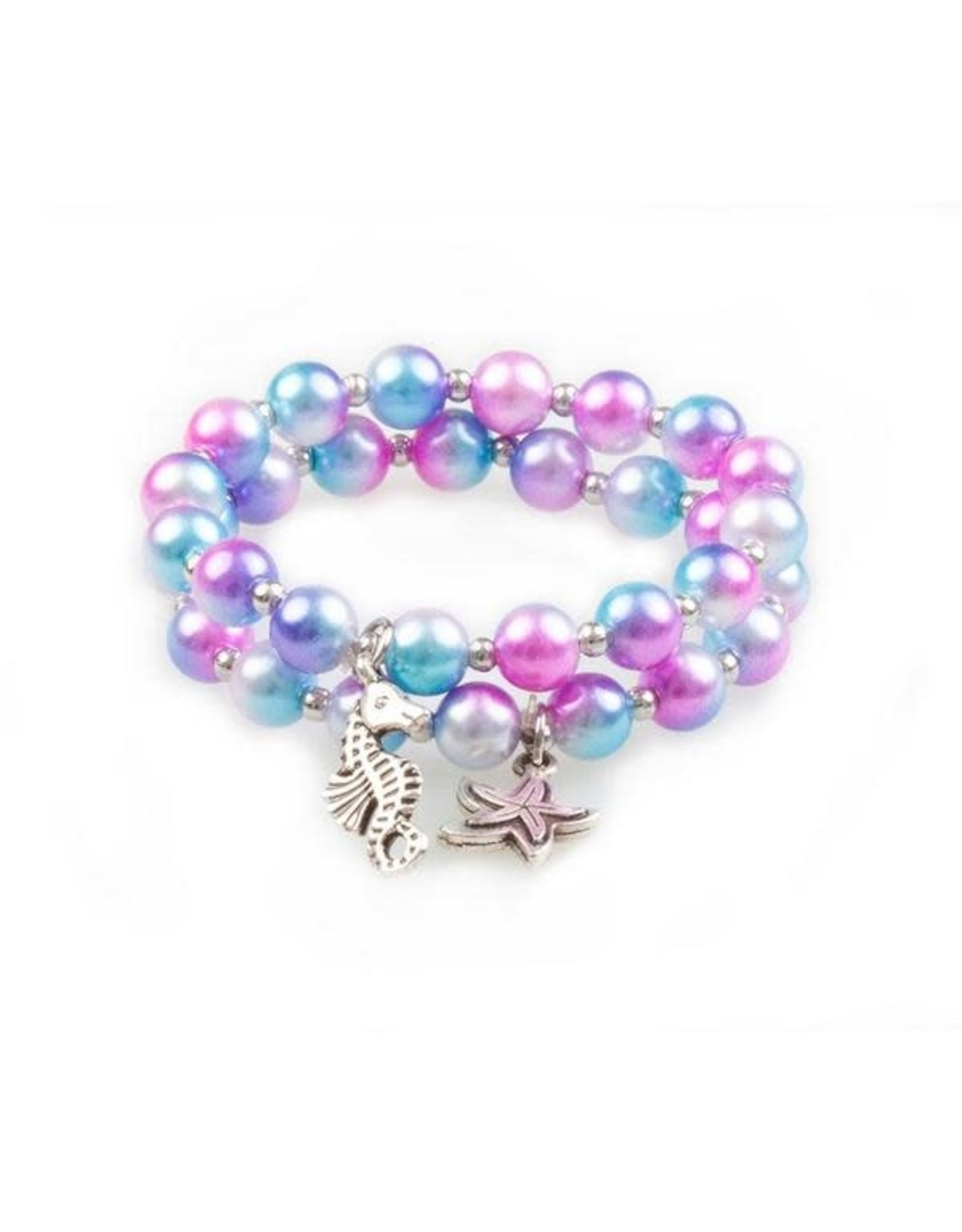 Great Pretenders Mermaid Mist Bracelet 2 pcs