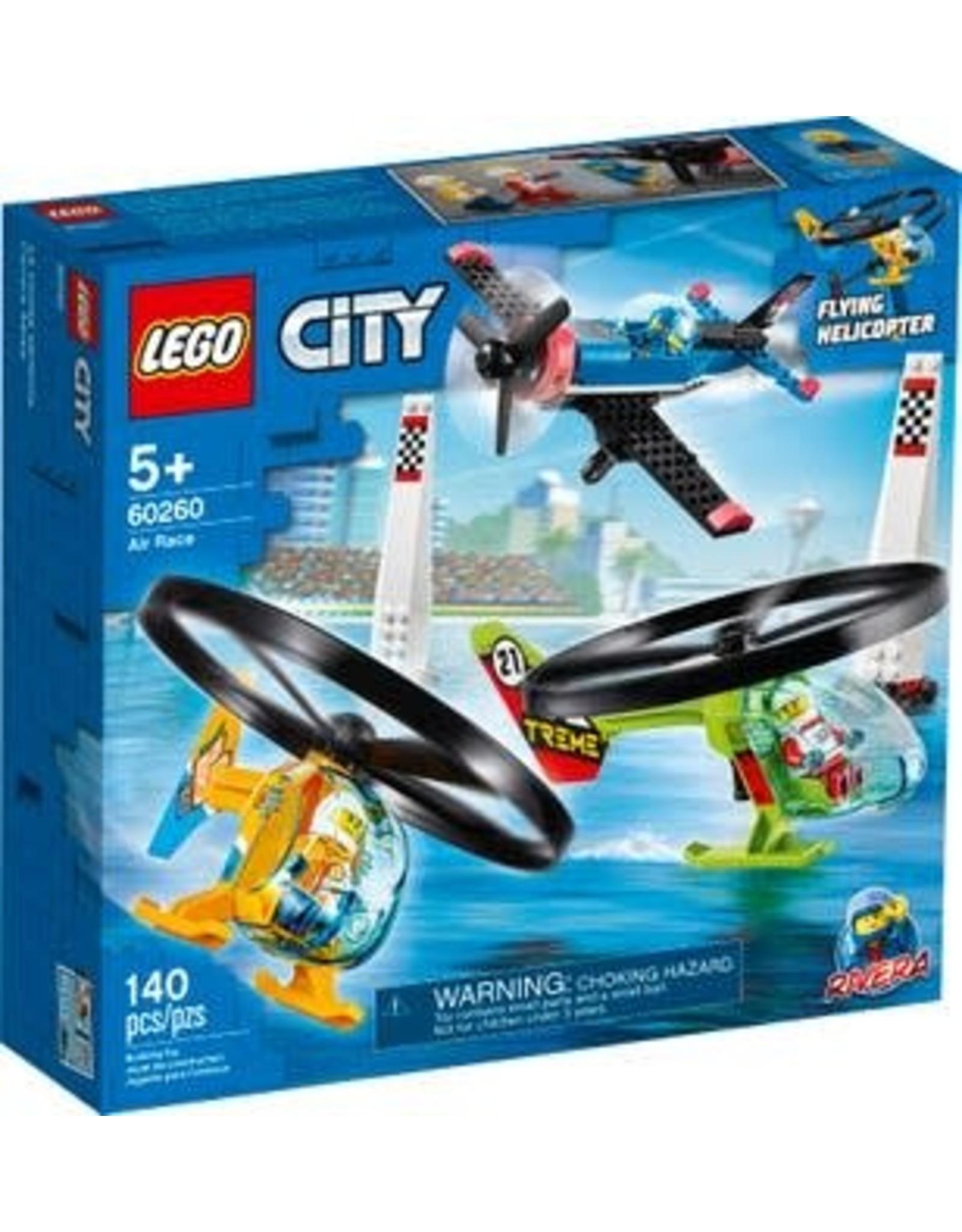 Lego Air Race