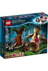 Lego Forbidden Forest: Umbridge's Encounter