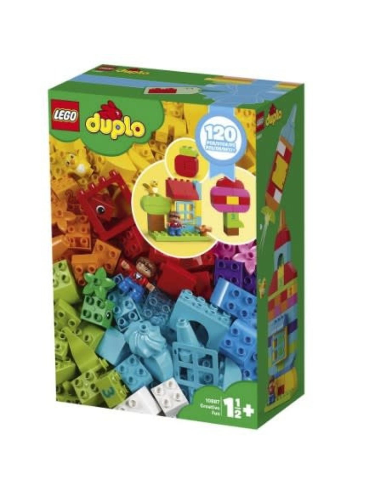 Lego Duplo Creative Fun Box
