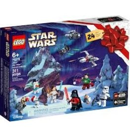Lego LEGO Star Wars Advent Calendar 2020