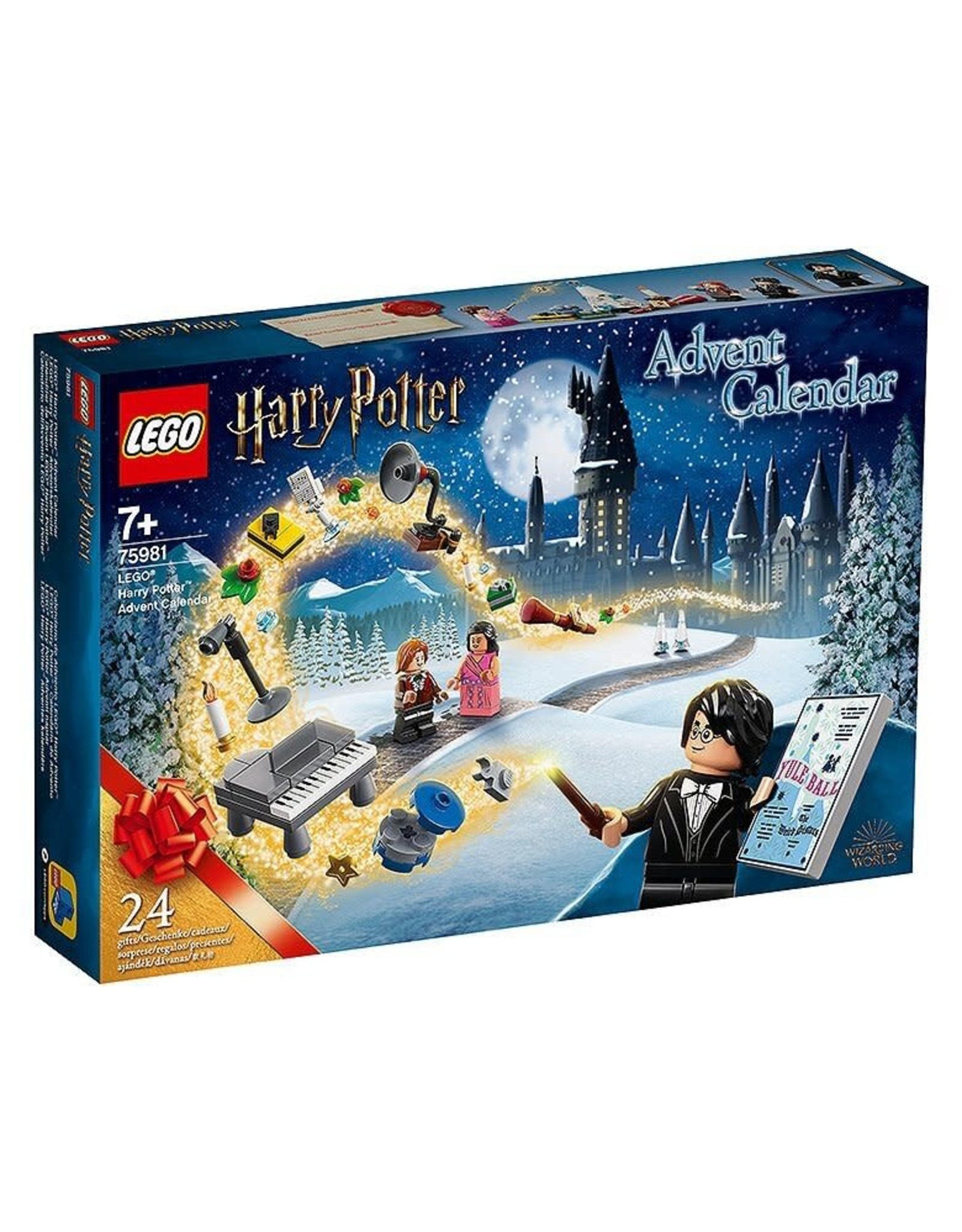 Lego LEGO Harry Potter Advent Calendar 2020