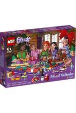 Lego Lego Friends Advent Calendar 2020
