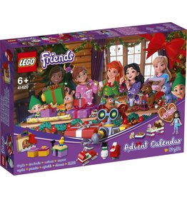 Lego LEGO Friends Advent Calendar 2020
