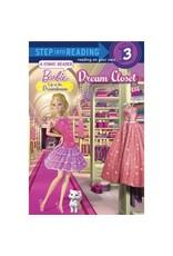 Step Into Reading Step Into Reading - Barbie Dream Closet (Step 3)