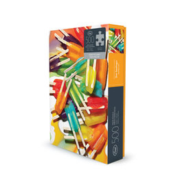 Fred Puzzles - Saelinger Ice Pops