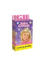 Creativity For Kids Fairy Crowns