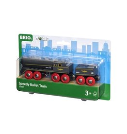 Brio BRIO Speedy Bullet Train