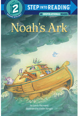 Step Into Reading Noah's Ark S2