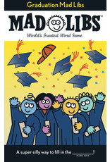 Mad Libs Mad Libs - Graduation