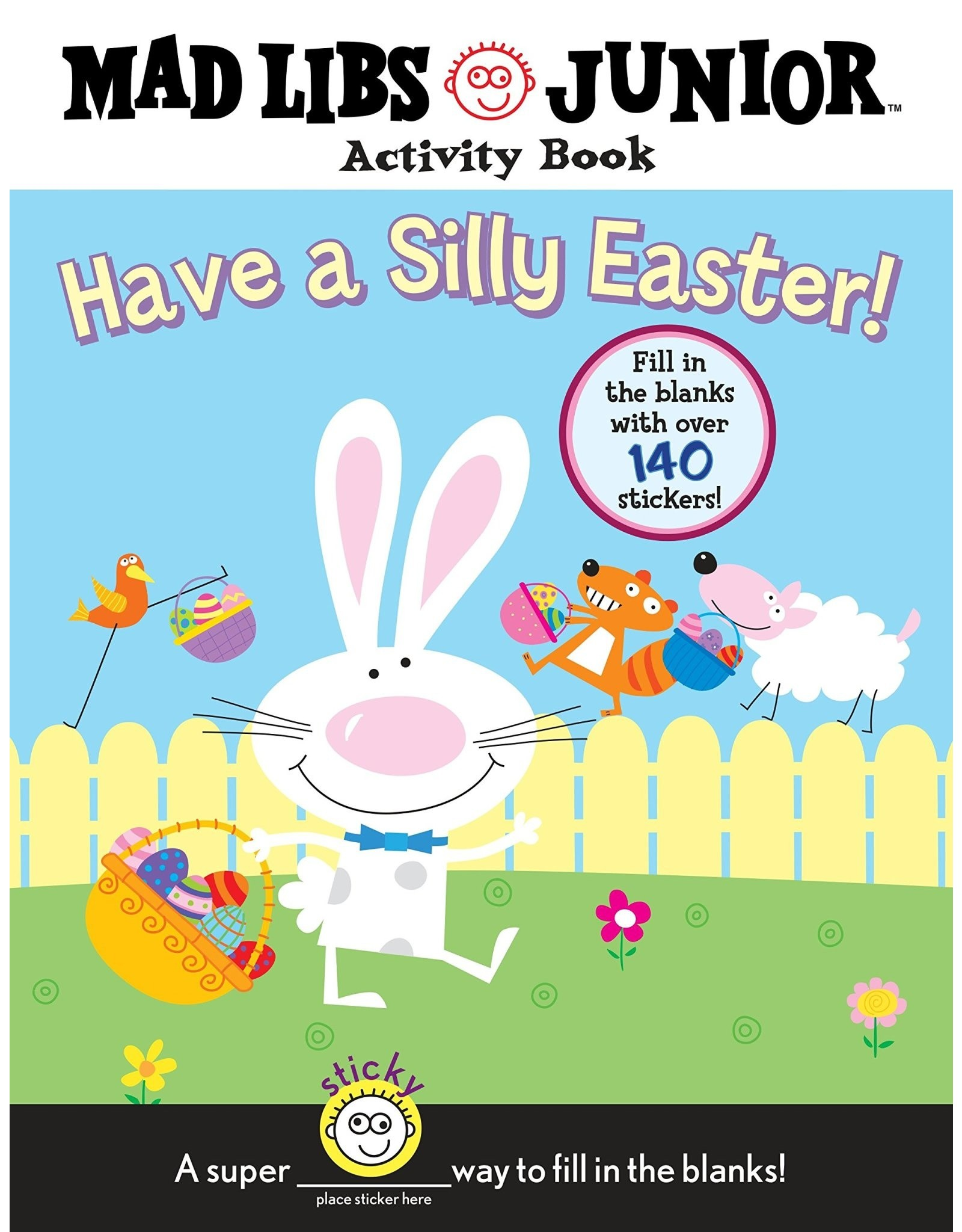 Mad Libs Mad Libs - Have a Silly Easter
