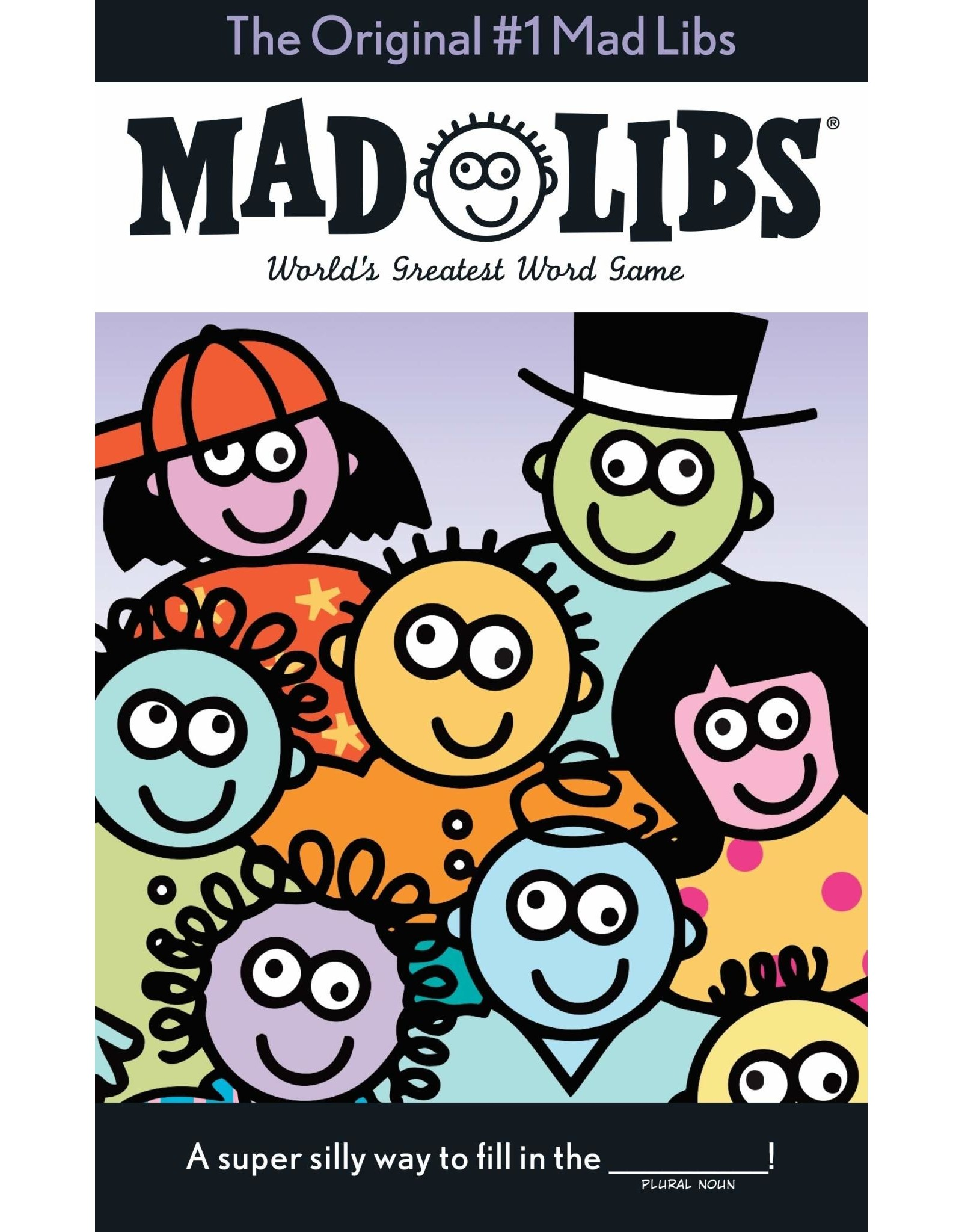 Mad Libs Mad Libs Original